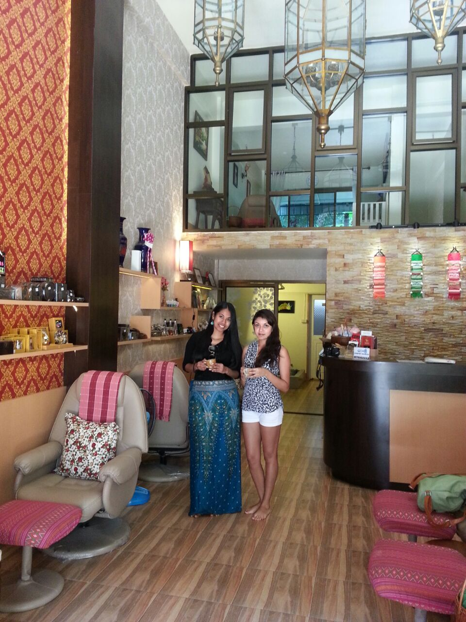 Ending thai mai massage chiang happy Everything You